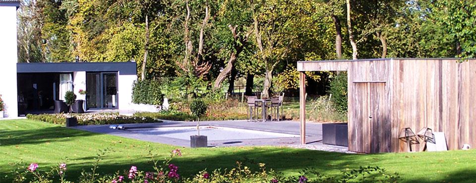 Limburg tuinen
